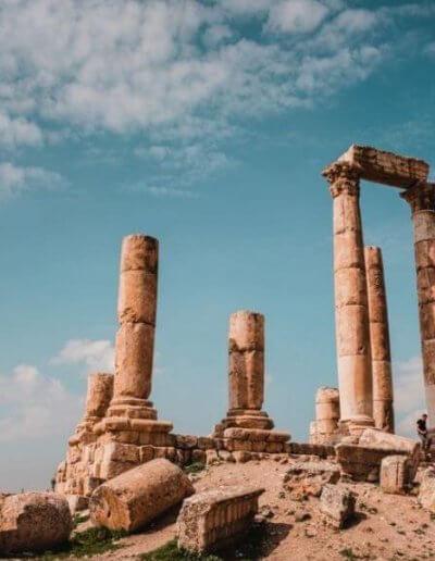 Privát Jordánia utazás utazás Amman