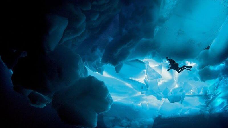 Privát Antarktisz utazás