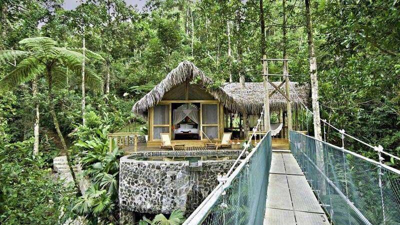 Privát Costa Rica utazás