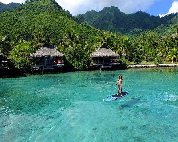 Privát Tahiti utazás