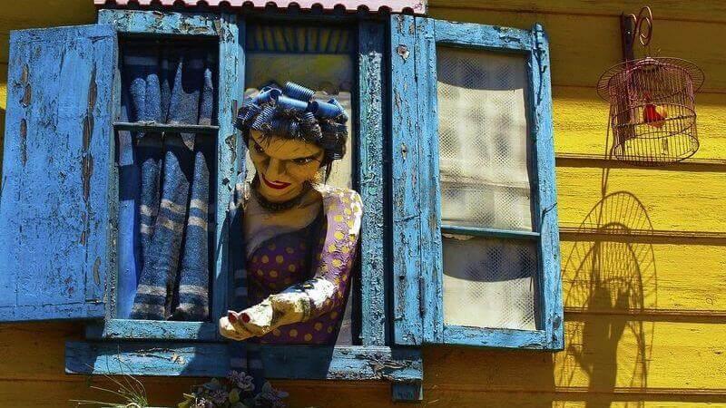 Privát Argentína utazás