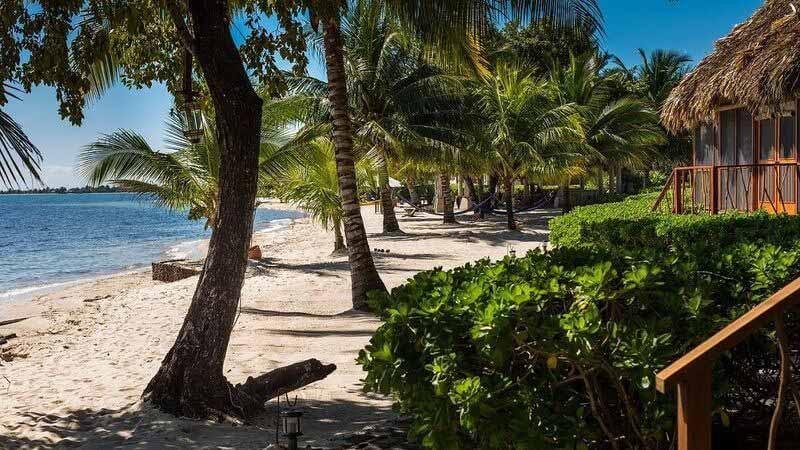 Privát Belize utazás
