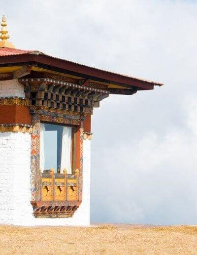 Privát utazás Bhután helyekben