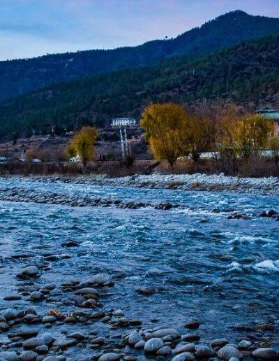 Privát utazás Bhután Paro