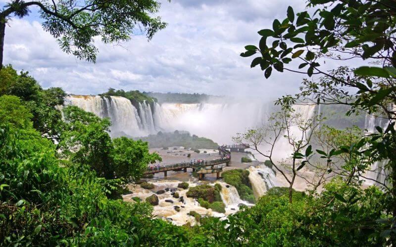 Privát Brazília utazás