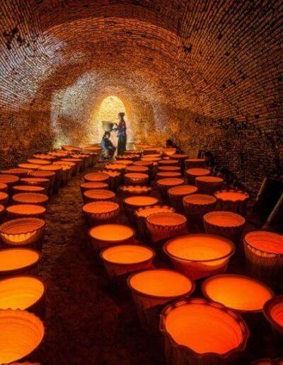 Privát utazás Burma barlang