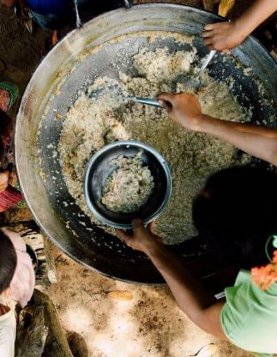 Privát utazás Burma főzés