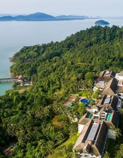 Privát utazás Burma hotel