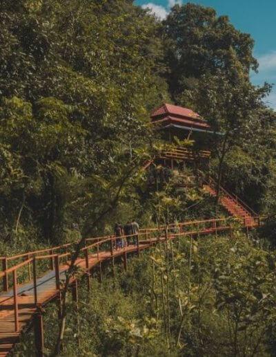 Privát utazás Burma kirándulás