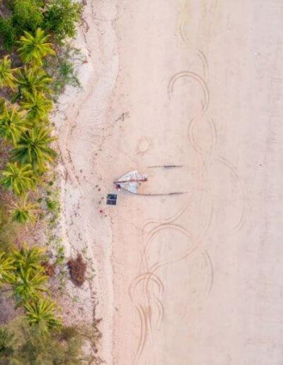 Privát utazás Burma tengerpart