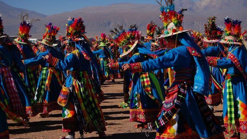 Privát Chile utazás