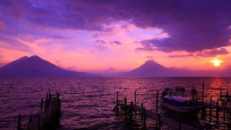 Privát Guatemala utazás