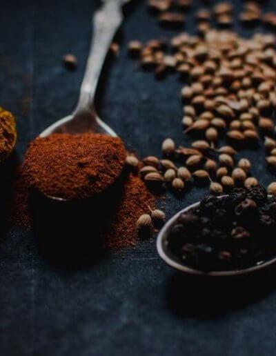 Privát utazás India fűszerek