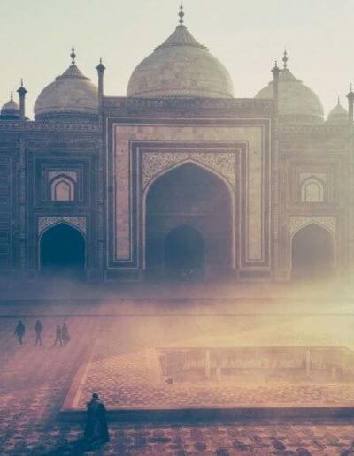Privát utazás India misztikum
