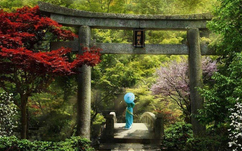 Privát Japán utazás