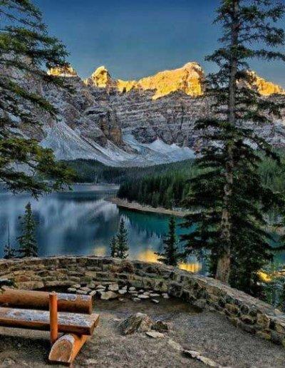 Privát Kanada utazás