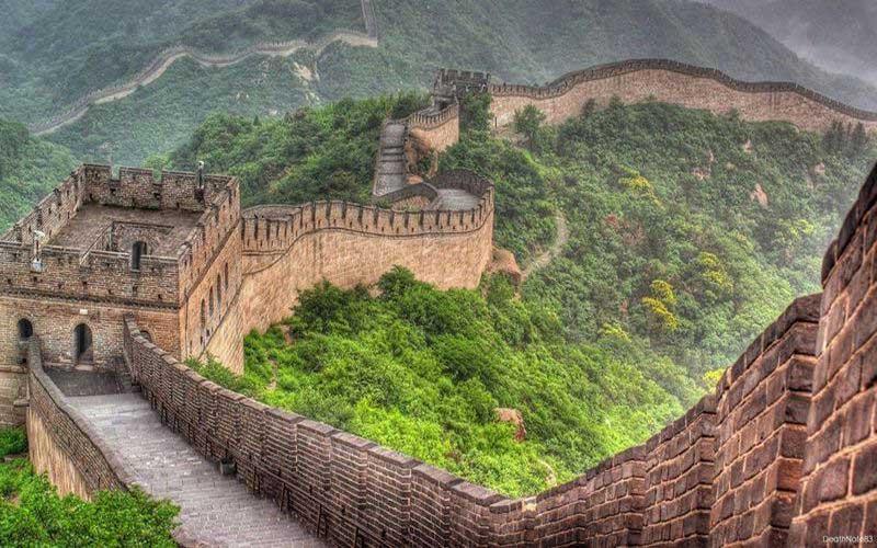 Privát Kína utazás