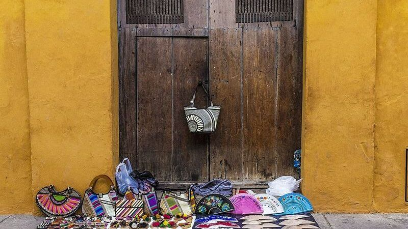 Privát Kolumbia utazás