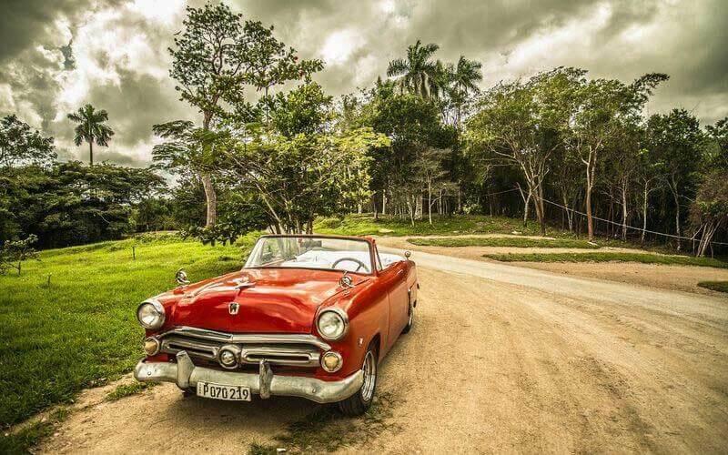 Privát Kuba utazás