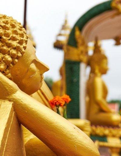 Privát Laosz utazás