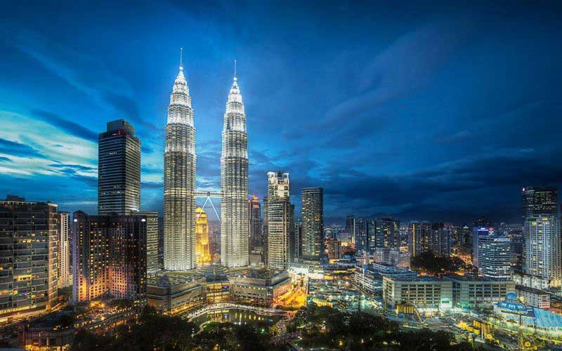 Privát Malajzia utazás