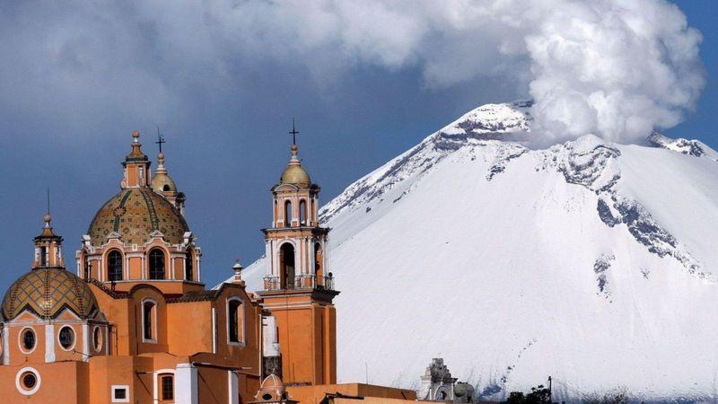 Privát Mexikó utazás