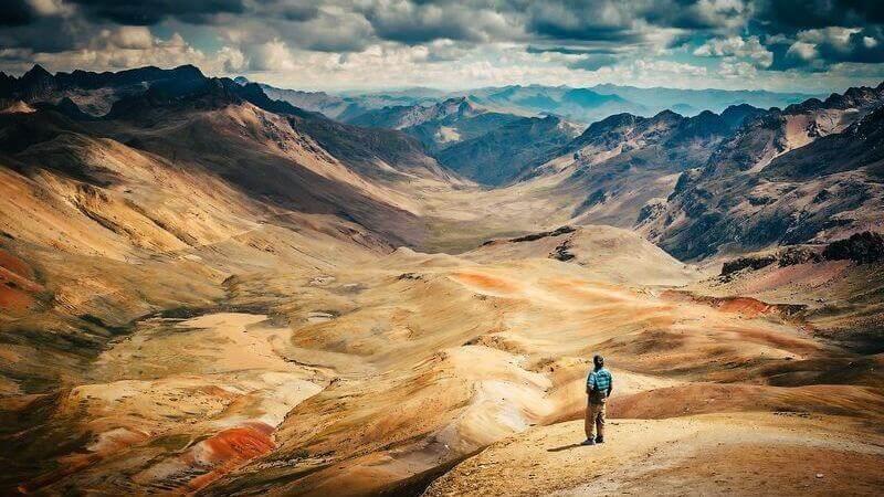 Privát Peru utazás