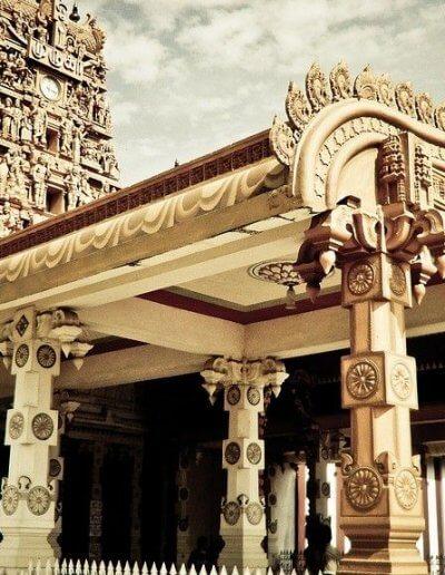 Privát utazás Sri-Lanka szentély