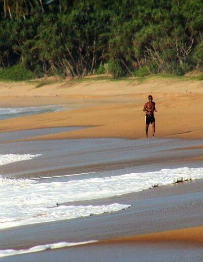Privát utazás Sri-Lanka tengerpart