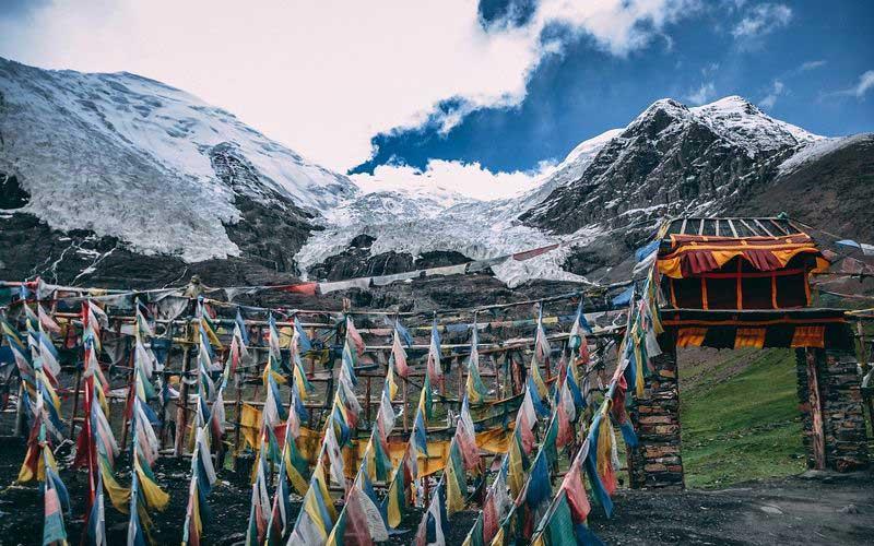 Privát Tibet utazás