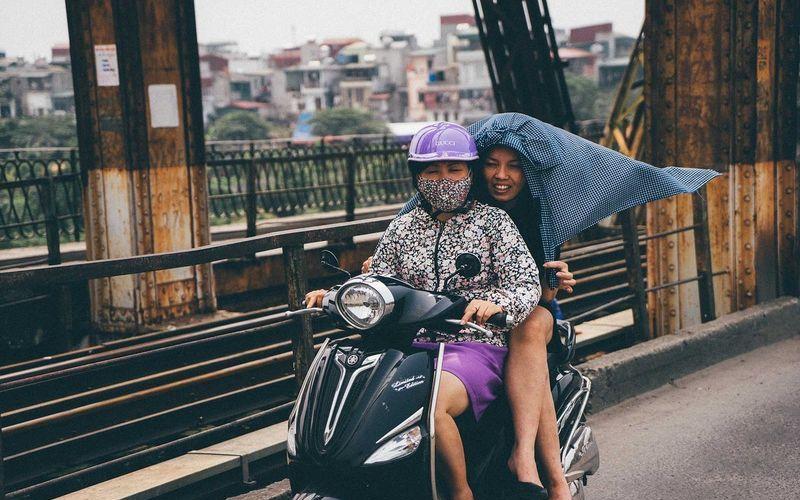 Privát Vietnám utazás