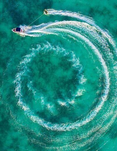 Privát utazás Mauritius sport