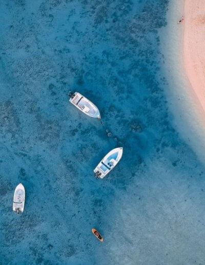 Privát utazás Mauritius szigettúra