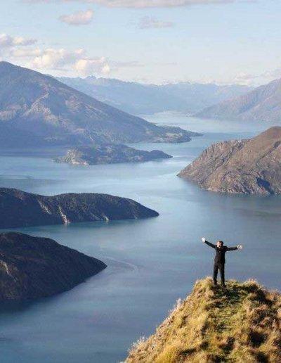 Privát Új Zéland utazás